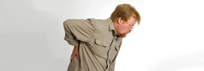 Chiropractic Little Rock AR Back Injury