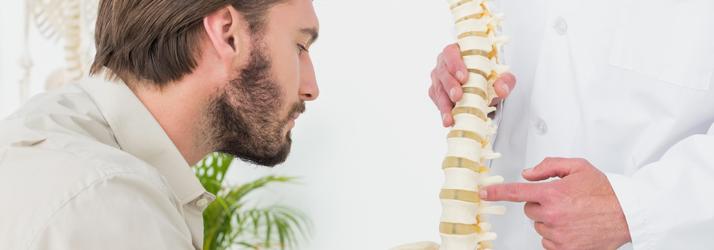 Chiropractic Little Rock AR Disc Injury