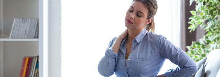 Chiropractic Little Rock AR Fibromyalgia Treatment
