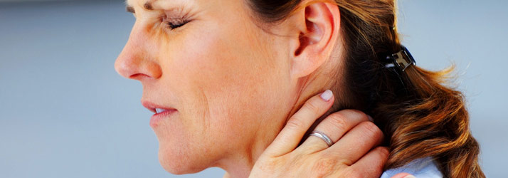 Little Rock Chiropractic Clinic Discusses Different Types of Headaches