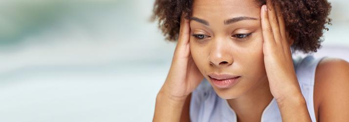 Chiropractic Little Rock AR Headaches Migraines