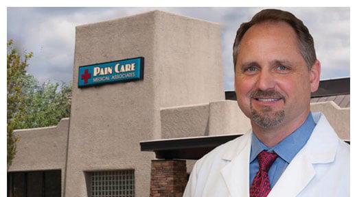 Chiropractor Little Rock AR Dr Dwight Stewart